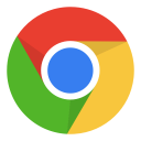 Google Chrome or any other web browser